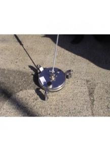 Cloche de nettoyage D300 mm